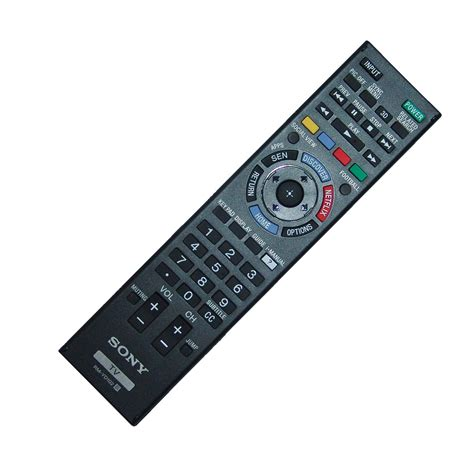 Replacement L For Sony Tv by Sony Replacement Remote Rm Yd102 149276611 For