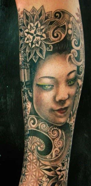tattoo dragon lady dragon lady tattoo awesome tattoos pinterest