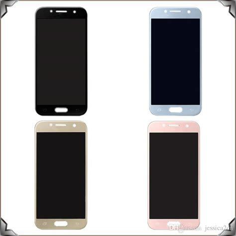 Jual Lcd Touchscreen Samsung Galaxy A320 A3 2017 Original 2018 100 for samsung galaxy a3 2017 a320x a320 a320h