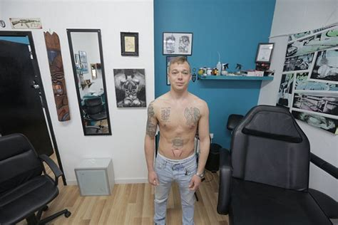 tattoo removal walsall walsall with illegal is forced to get laser