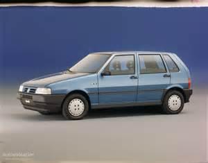 1989 Fiat Uno Fiat Uno 5 Doors Specs 1989 1990 1991 1992 1993