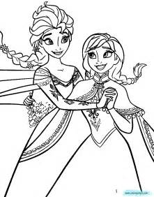 coloring elsa disney frozen printable coloring pages disney coloring book