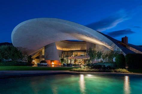 Bob Hope Contemporary Palm Springs Estate Idesignarch Interior Design