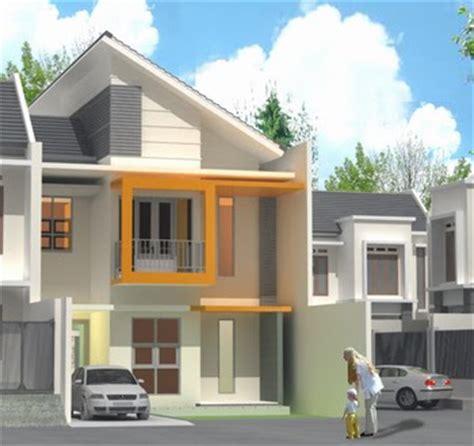 Kitchen Ideas For Older Homes by Desain Rumah Idaman Minimalis 2 Lantai