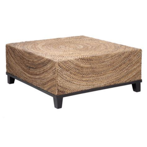 z gallerie bench concentric coffee table from z gallerie for the home