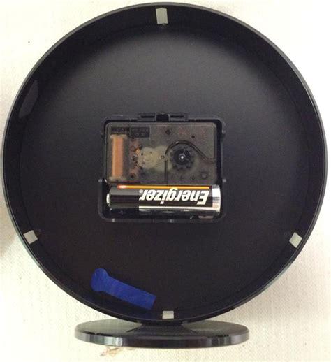 movado desk clock battery movado desk clock