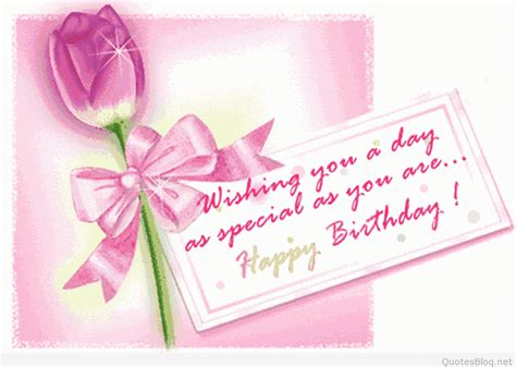 Happy Birthday Wishes Quotes For Happy Birthday Wishes For The Day