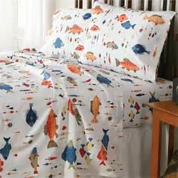 percale sheets fish n bobber sheet set duvet cover