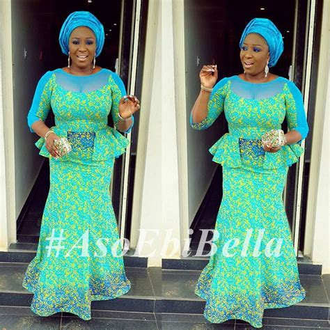 latest lace new asoebi bella bellanaija weddings presents asoebibella vol 103