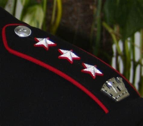 d italia cambi ufficiali cambio nell arma a sala consilina corda lascia il comando