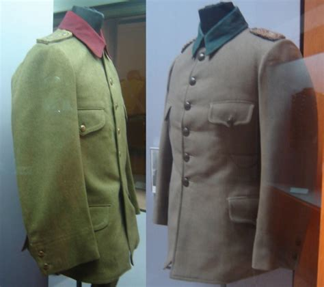 ottoman army uniforms ottoman uniforms ww1 ottoman army officers uniforms and