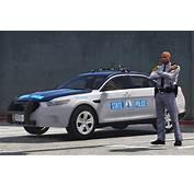 2016 Ford Taurus Police Interceptor  Virginia State