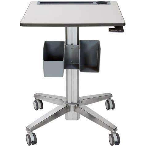 ergotron adjustable height desk adjustable standing desk ergotron learnfit adjustable
