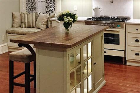 kitchen island alternatives alternative programming or how to diy a kitchen island