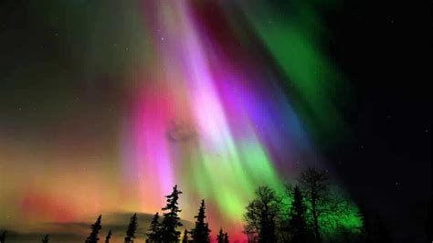 las imagenes virtuales se forman la aurora boreal como se originan e imagenes preciosas de