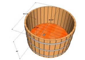 Home Design Plans 30 40 2 person soaking tub