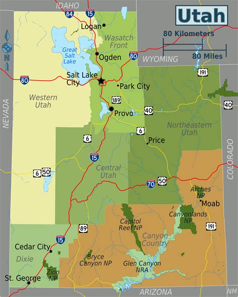 ut map utah regions map png 1 753 215 2 195 pixels utah here we come grand can