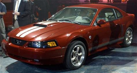 what is a new edge mustang what is a new edge mustang lmr