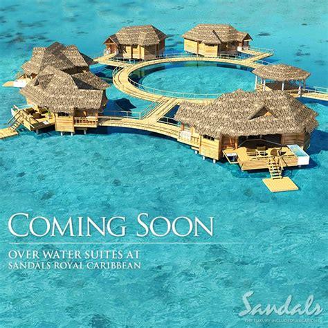 best sandals resort for honeymoon changing the caribbean honeymoon destination forever