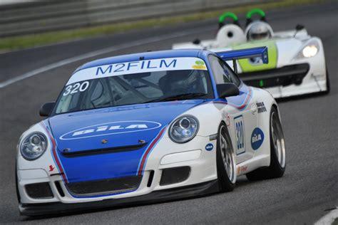 Porsche 911 Gt3 Cup by Racecarsdirect Porsche 911 Gt3 Cup 997