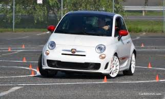 Fiat Abarth Autocross Don T Miss The Abarth Experience Fiat 500 Usa