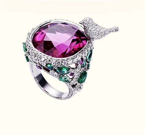 Mimi Cukin Ring Forest 56 best cocktail rings images on