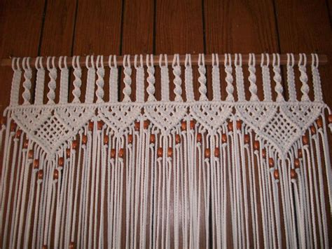 Macrame Stitches - 25 best ideas about free macrame patterns on