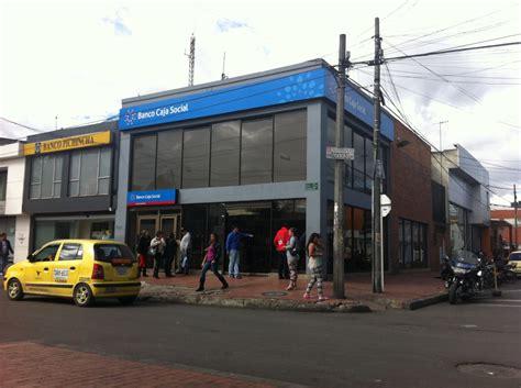 banco bogota banco de bogot 225 kennedy bancos ciudad kennedy