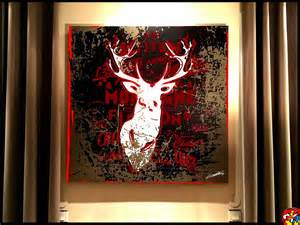 tableau pop grand format new york