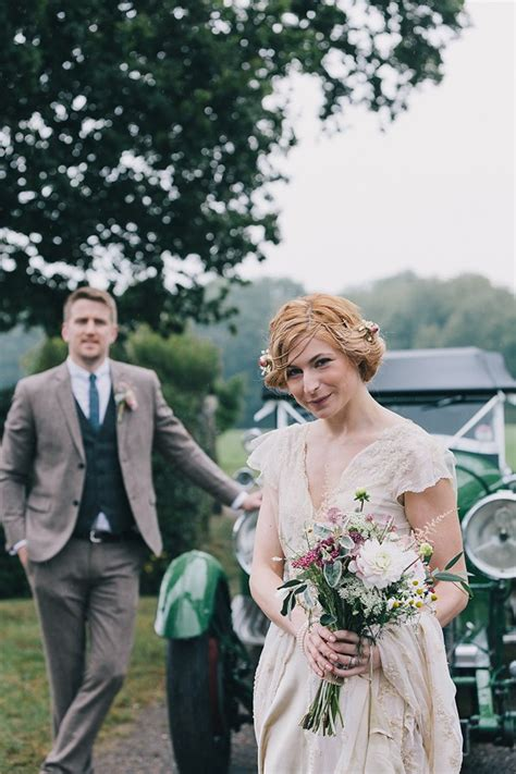 1920s vintage barn wedding glamorous elegant a 1920s and 1930s antique and old fashioned vintage