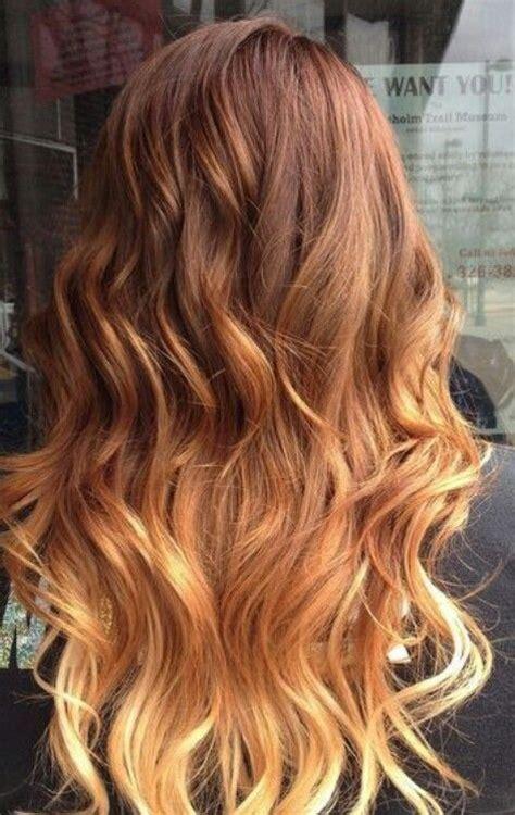 Light Ombre by Light Ombre Hair Secrets