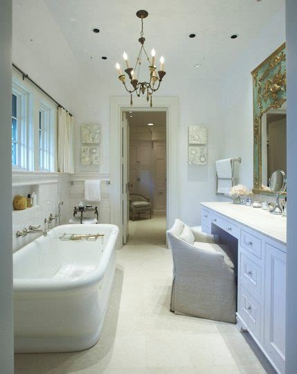 narrow master bathroom french master bathroom french bathroom tracery interiors