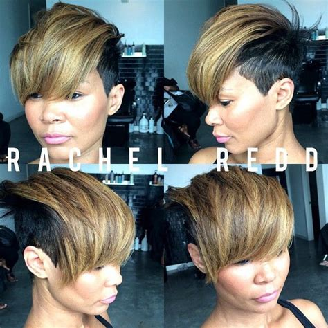 trio bump pixie cut 25 best bump hair images on pinterest hair dos bump