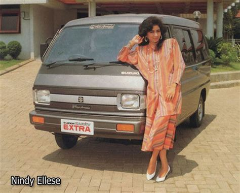 Spion Mobil Carry Futura suzuki carry legendaris yang masih eksis safety