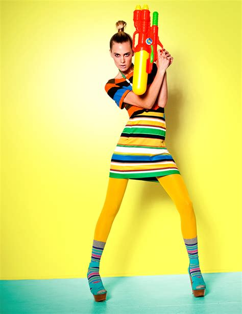 Is In Fashion Editorials Fashionable by Color Envy Fashion Editorial On Behance