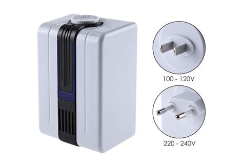 negative ion generator air purifier with light remove formaldehyde smoke dust ebay