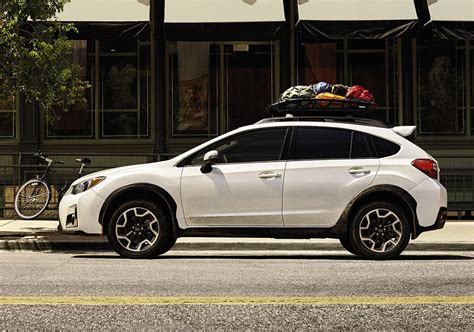 subaru crosstrek 2017 2017 subaru crosstrek gets special edition modest price