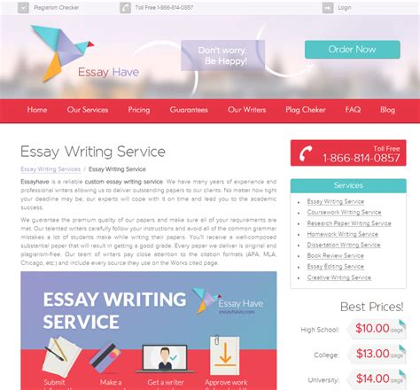 Website That Write Essays For You by Popular Creative Essay Writing Website