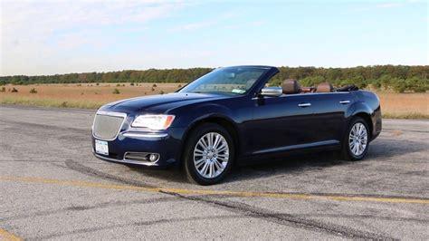 Varvatos Chrysler 300 For Sale by 2014 Chrysler 300c Convertible For Sale Varvatos