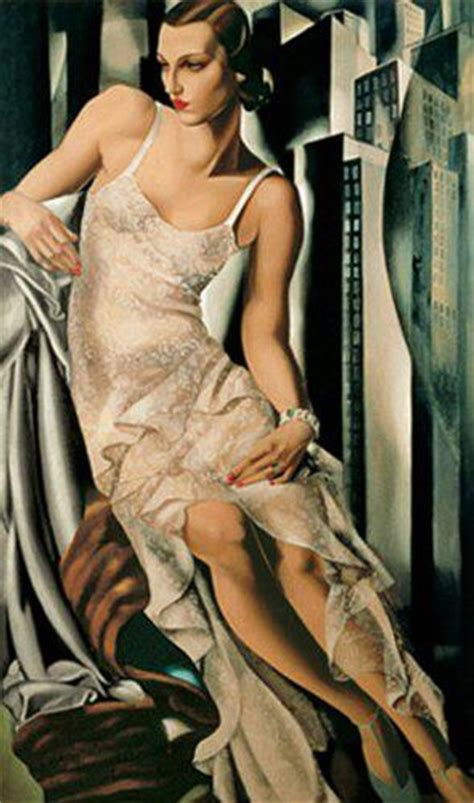 tamara de lempicka art tamara de lempicka art d 233 co painter tutt art