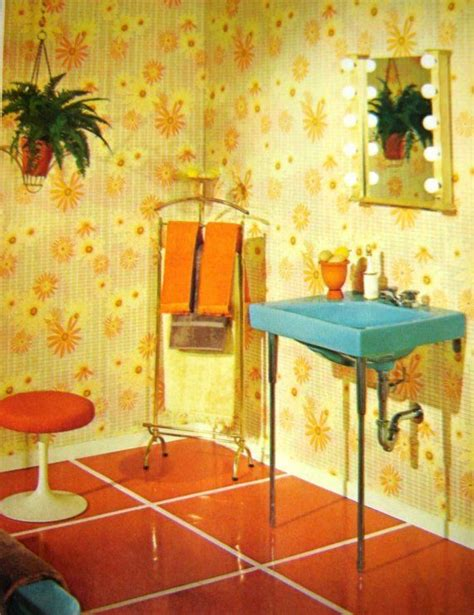 mod bathrooms 1000 images about dream bathroom on pinterest ceramics mosaic floors and 1960s