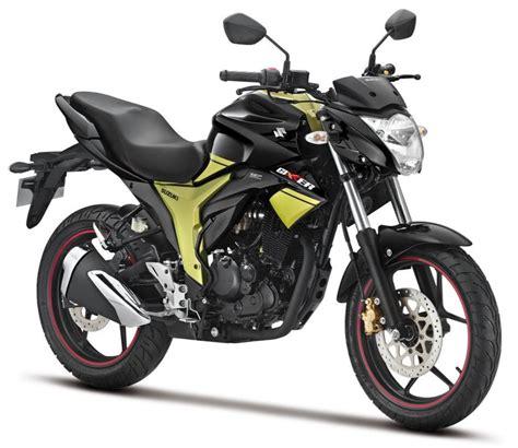 Yamaha Or Suzuki Yamaha Fzs V2 0 Or Honda Cb Hornet 160r Cbs Or Suzuki