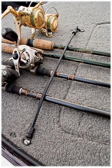 bass pro boat line bass pro shops 174 poly rod strap rod holder bass pro shops