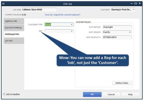 quickbooks tutorial job costing quickbooks 2014 what s new in job costing