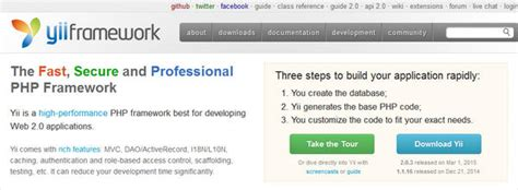 yii framework tutorial pdf indonesia framework php terbaik 2015 duniailkom