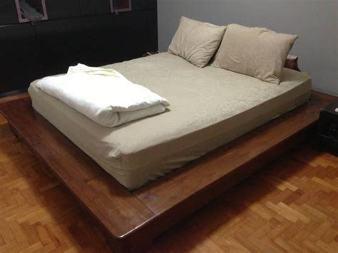 zen platform bed comfy and super relaxing zen platform bed home ideas collection