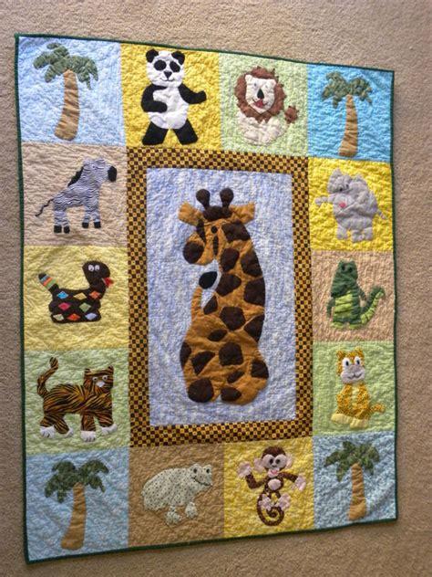 Giraffe Quilt Patterns by Giraffe Quilt
