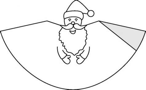 imagenes de navidad para dibujar en cartulina actividades manuales de pap 225 noel de papel es hellokids com