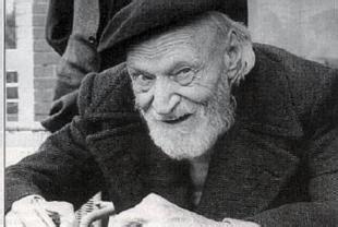 mi illumino d immenso testo a 79 anni ungaretti scapoccia per la giovanissima e