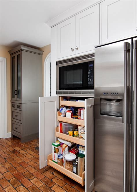 pull out kitchen storage ideas 30 kitchen pantry cabinet ideas for a well organized kitchen